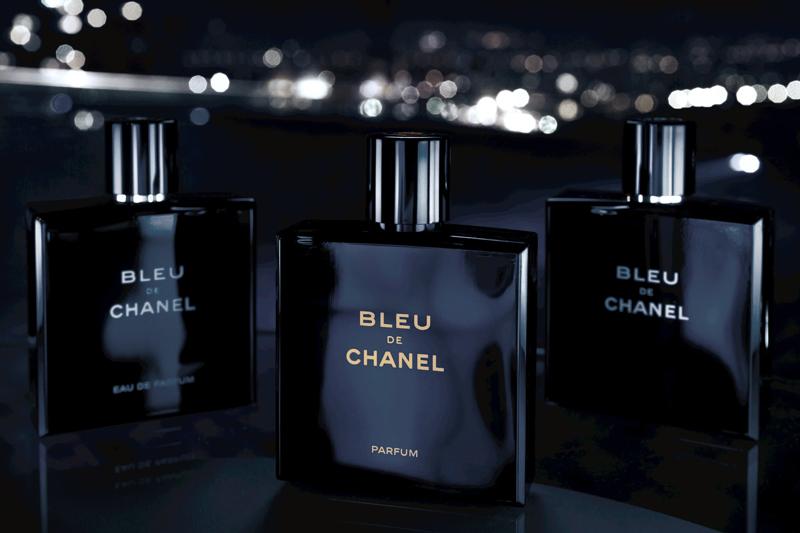 تستر بلو شنل اصل Bleu De Chanel حجم 100ml