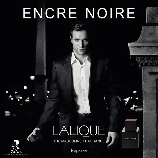لالیک انکر نویر Lalique Encre Noire baner