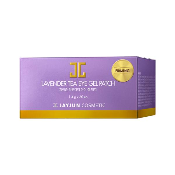 ژل دور چشم جی جون Lavender Tea اصل