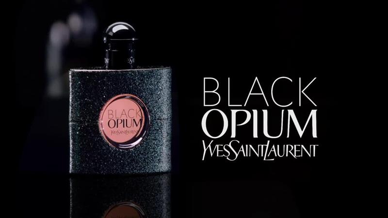 تستر بلک اوپیوم اصل Black Opium حجم 90ml