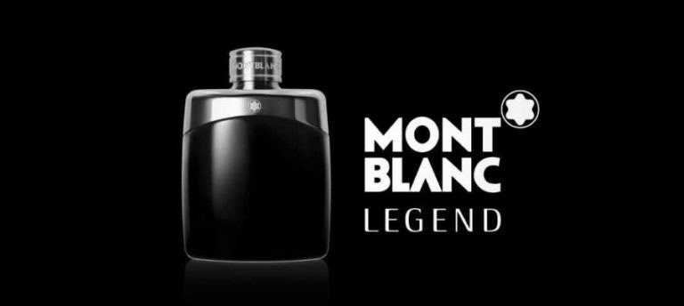 تستر مون بلان لجند اصل Mont Blanc Legend