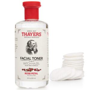 تونر تایرز گل رز Thayers Toner
