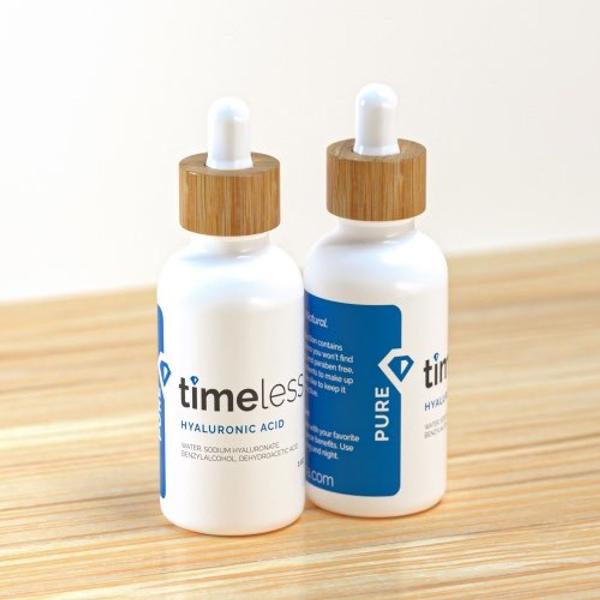 سرم هیالورونیک اسید تایملس
